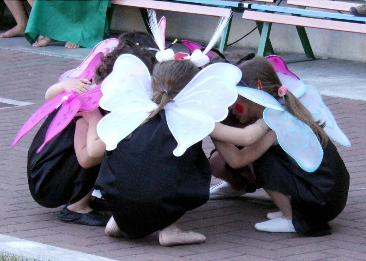 Per il kit asilo bambini: cosa servirà?
