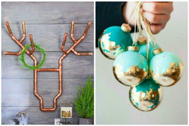 Natale 2018: le tendenze decor per la casa