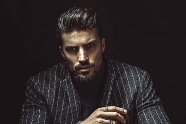 Mariano Di Vaio, è lui l'italiano più bello del mondo